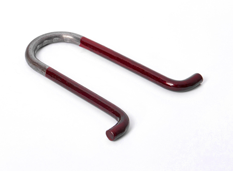 Castable Anchor Handle